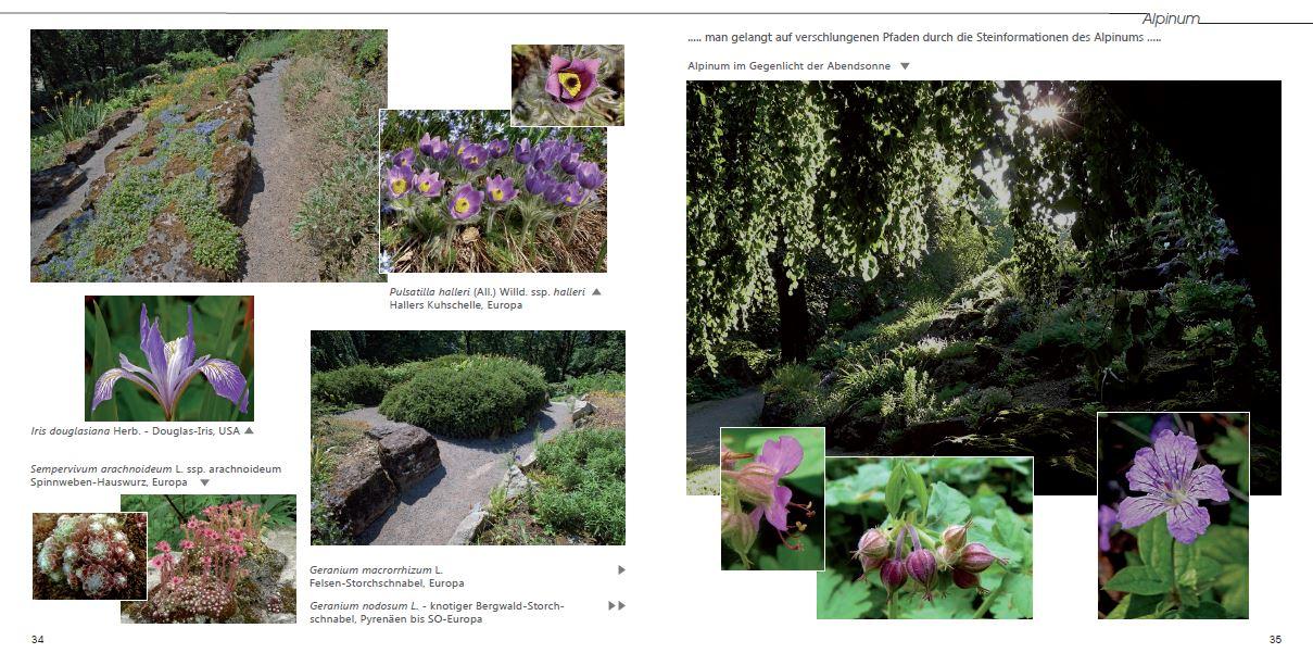 Bildband Seite 34 u 35